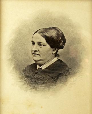Photo of Emily Fowler Clark