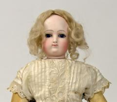 Doll - Blond French Doll