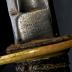 Saber- Union Light Cavalry saber