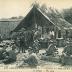 Postcard booklet of 12 France WWI scenes