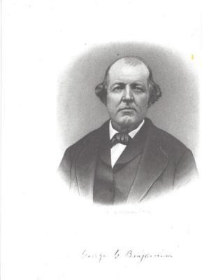 George G. Benjamin