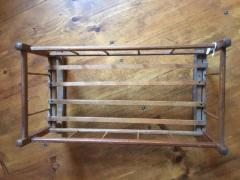Cradle, doll size