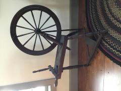 Spinning wheel, small
