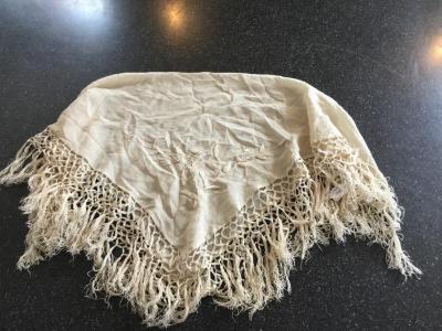 Women's scarf.