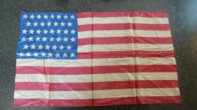 46 Star American Flag