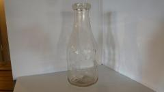 1-quart Milk Bottle