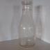 1-quart Milk Bottle