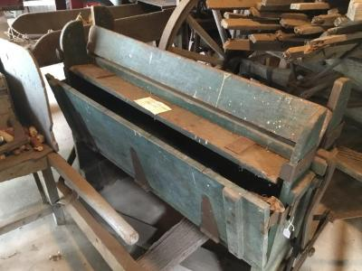 Tobacco Leaf Baler or Tobacco Press
