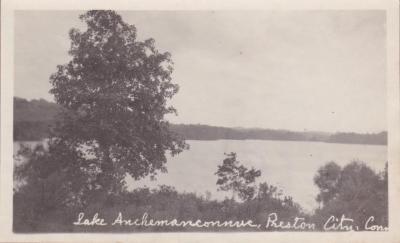 Lake Anchemanconnuc (Amos Lake)