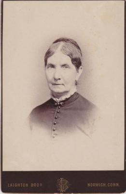 Sophia Kimball