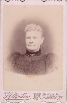 Elizabeth Hall BeDent