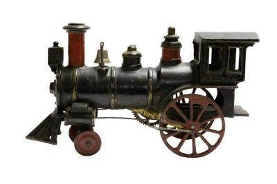 Ives Model Train