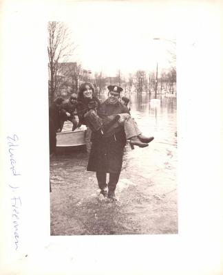1979 Flood assistance