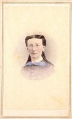 Susan Warner Nichols