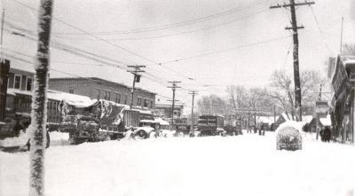 Blizzard 1934