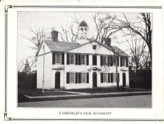 Old Academy School