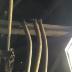 4 hay scythes