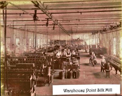 Picture of Warehouse Point Silk Mill