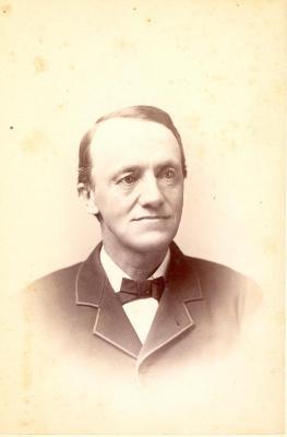 A. P. Wakeman