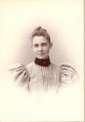Marguerite Sturges