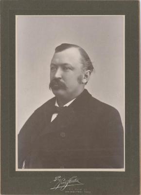Alexander Nichols