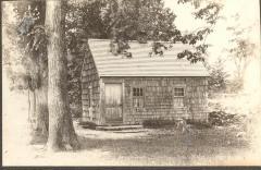 Deerfield School House