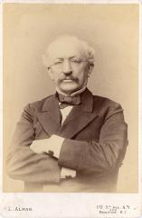 Effingham Nichols