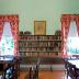 Photos of the East River Reading Room