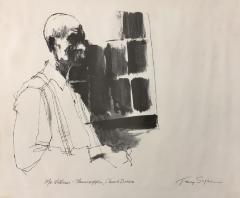 Mississippi 1964: Mr. Williams - Sharecropper, Church Deacon
