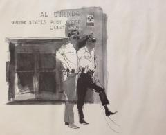 Mississippi 1964: Mississippi Policemen
