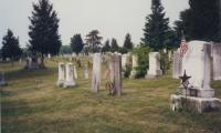 Cemeteries - Madison, CT