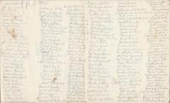 Witter Account Book 1766-8  #1