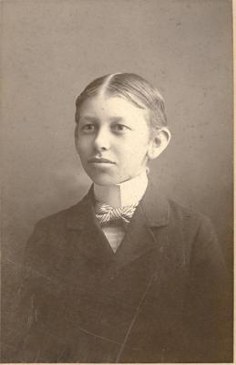 Samuel A. Wakeman
