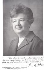 Mary Katona