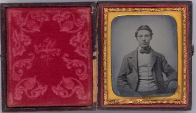 Joseph H. Sturges