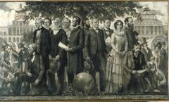American Literature: Reconstruction Period