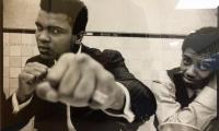 Mohammed Ali / Cassius Clay