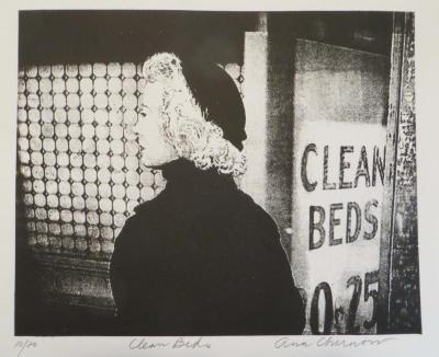 NOIR: Clean Beds