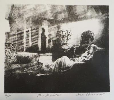 NOIR: The Shadow