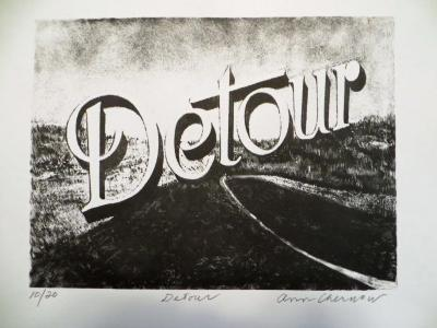 NOIR: Detour