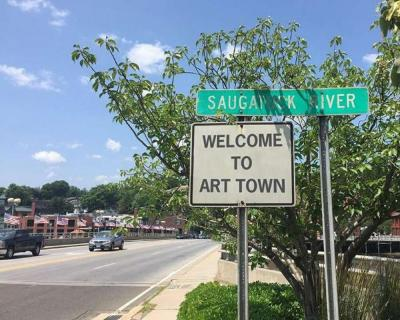 Welcome to Art Town