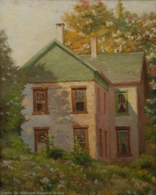 Old Stone House, Meriden, Connecticut