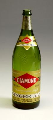 Champagne Style Ginger Ale