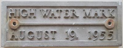 Plaque, Date (Plate, Identification)