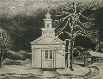Church in Southbury