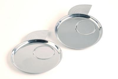 Set, Canape Plate