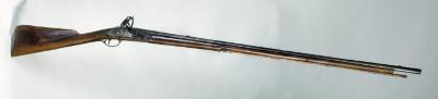 Musket, Flintlock