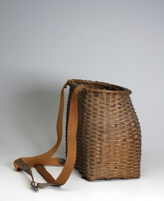 Basket, Carrying