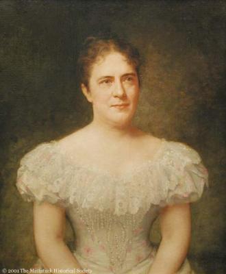 Julia Haring White