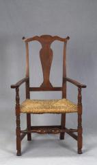 Chair, Crooked Back Great